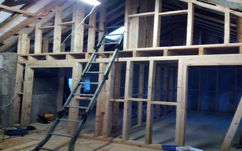 Carpentry Services Westmeath